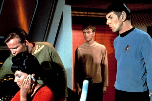 Doliu în lumea filmului! Star Trek