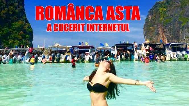 Galerie FOTO. Românca asta are internetul la picioare! La numai 29 de ani, a făcut O AVERE din ce postează pe pagina ei! Imaginile astea i-au adus CELEBRITATEA şi un cont gras în bancă!