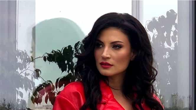 """Ioana Gighină nu ține cont de părerea fanilor: """"Nu mă mai interesează ce zice lumea"""""""