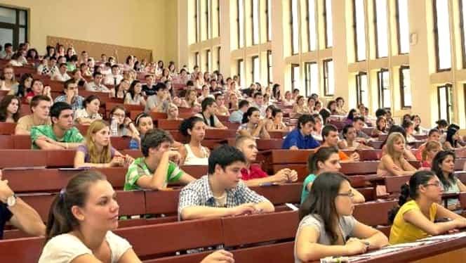 Guvernul a decis! Măsură dură în privinţa studenţilor de la facultăţile umaniste