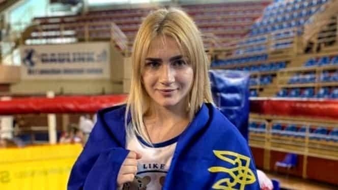 Doliu în lumea sportului! Pugilista Amina Bulah a murit după ce a fost călcată de tren