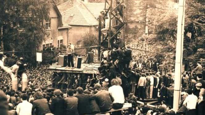 18 decembrie, 29 de ani de la Revoluție: imagini inedite FOTO