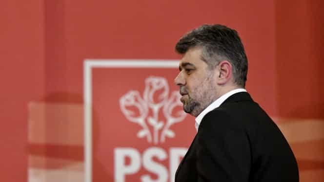 Este oficial: Congresul PSD va avea loc pe 21 martie