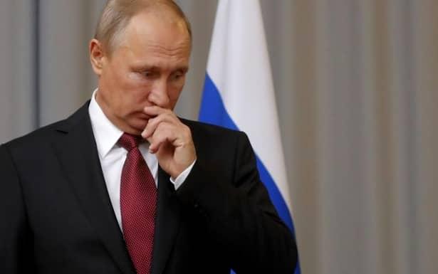 Vladimir Putin parinti