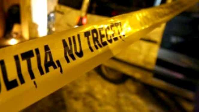 Crimă oribilă la Galați. Un tânăr de 21 de ani și-a omorât prietenul după ce a pierdut la table