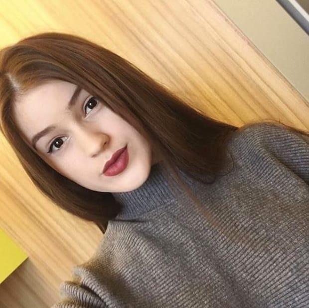 """Cum arată Ivona, fata lui Mugur Mihăescu. """"Garcea"""" are cu ce se mândri. Galerie foto"""