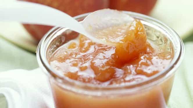 Rețeta zilei. Cum să prepari cel mai bun gem de gutui cu nuci și lămâie