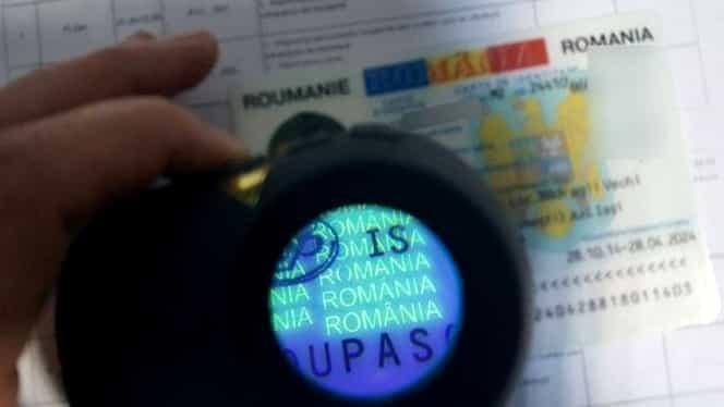Percheziții în București, într-un dosar care vizează obținerea de buletine în Sectorul 3. 15.000 de persoane au beneficiat de ele