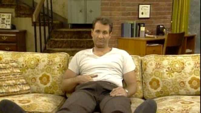 Îl mai ştii pe Al Bundy? Cum a ajuns să arate acum, la 73 de ani. GALERIE FOTO