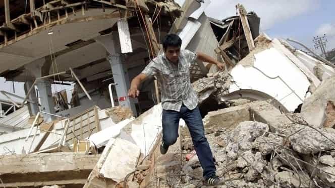 25 ianuarie, semnificaţii istorice! Peste 1700 de columbieni mor în urma unui cutremur