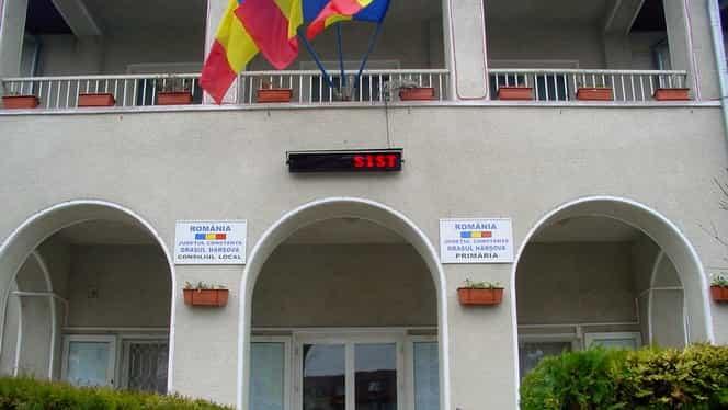 Primăria Hârșova, măsuri drastice pentru evitarea răspândirii coronavirusului. Se interzice staționarea grupurilor mai mari de 3 persoane pe domeniul public