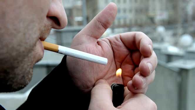 Se scumpesc țigările de la 1 aprilie 2019. În ce va consta majorarea, după creșterea accizelor