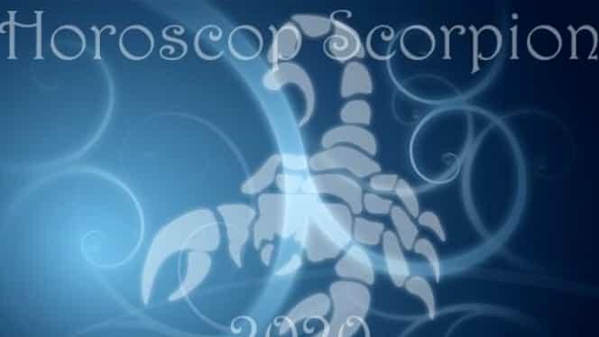 Horoscop 2020 Scorpion. An important în carieră, în viața amoroasă și pe plan financiar. Vor fi schimbări mari. Previziuni zodiacale complete