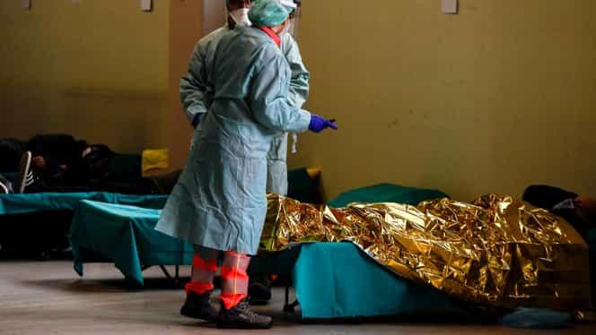 MAE: Un cetățean român a murit din cauza coronavirusului în Italia. Cine este victima / UPDATE