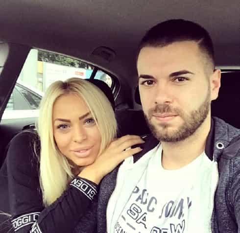 Cristian Daminuță și fosta soție s-au împăcat după 9 luni de la divorț! Gest impresionant de iubire