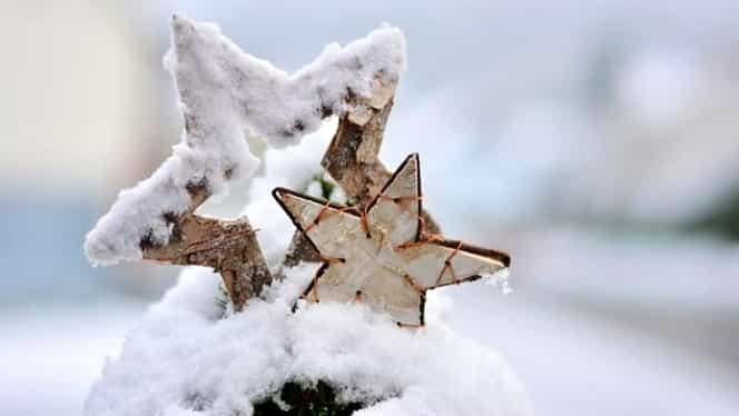 Prognoza meteo marți 1 ianuarie 2019! Cum va fi vremea în prima zi din 2019 în București, Iași, Constanța sau Cluj