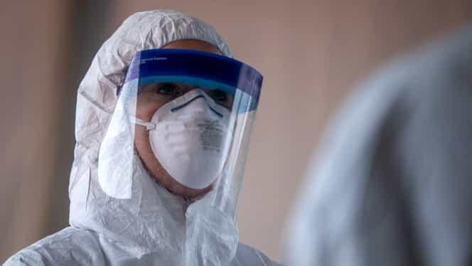 """Un epidemiolog celebru, ce a ajutat la producția filmului """"Contagion"""", depistat cu coronavirus"""