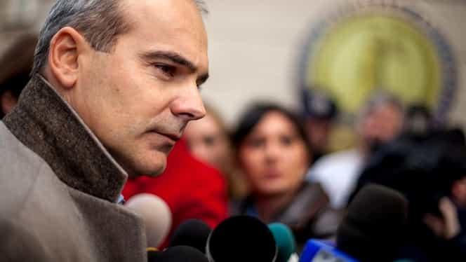 Rareș Bogdan, critic la adresa liberalilor! Bâlbâielile legate de tăierea pensiilor speciale l-au deranjat pe europarlamentar