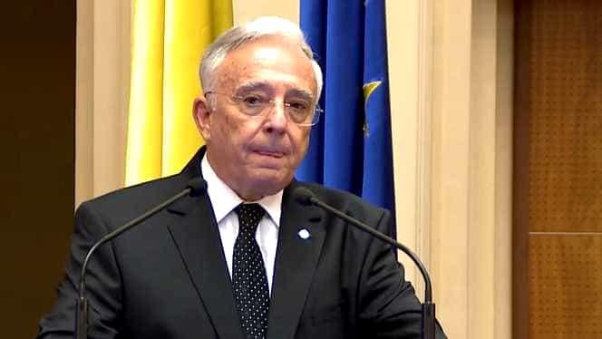 """Mugur Isărescu anunță când vom adopta moneda euro: """"Am ales calea de mijloc. În acest moment am fi sever afectați"""""""
