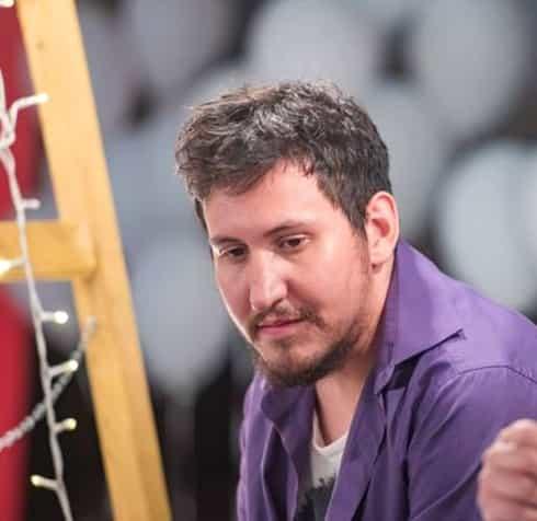 Adrian Diniș a murit la doar 32 de ani. Artistul, plâns de o țară întreagă
