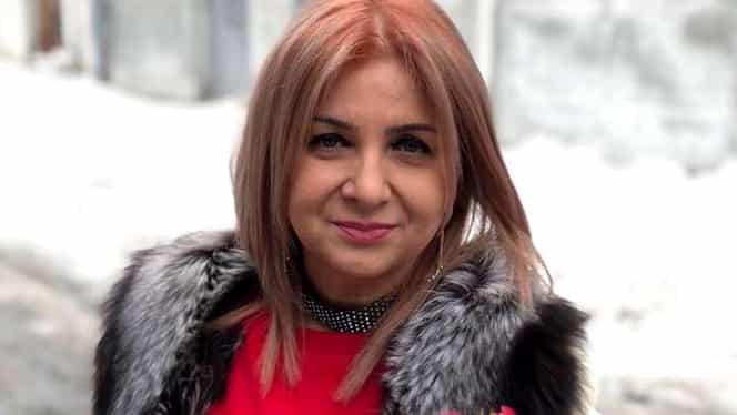 Carmen Șerban, operație de micșorare de sâni! Cum arată acum bustul artistei
