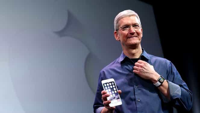 5 lucruri care se vor întâmpla la lansarea noului Apple Iphone XS