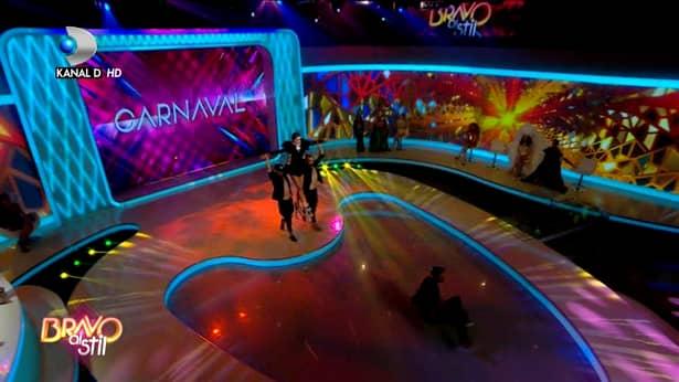 Gala - Carnaval, Bravo, ai stil