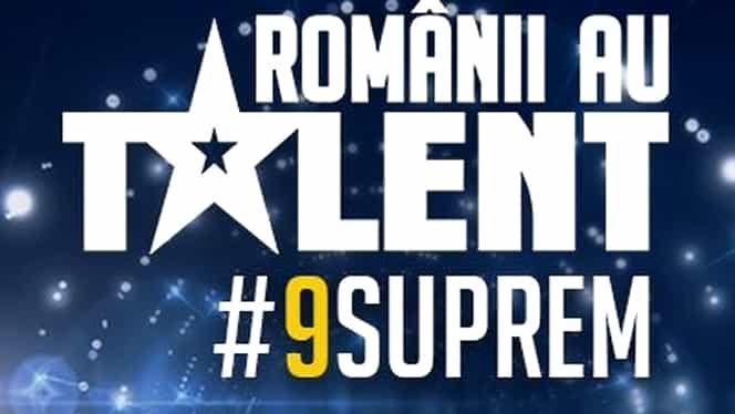 Când începe sezonul 9 Românii au Talent. Pro TV anunță un show total în 2019