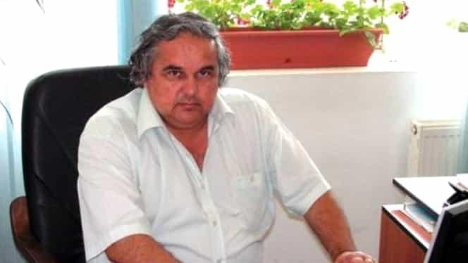 Doliu în politica românească! A murit Radu Demetrescu, primarul interimar din Sebiș!