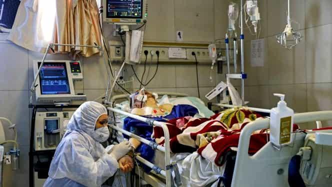 """Dezvăluiri uluitoare ale unei asistente internate cu coronavirus la Suceava: """"Dacă ne este rău noaptea, ce facem?"""" / """"Cădeți din picioare"""""""