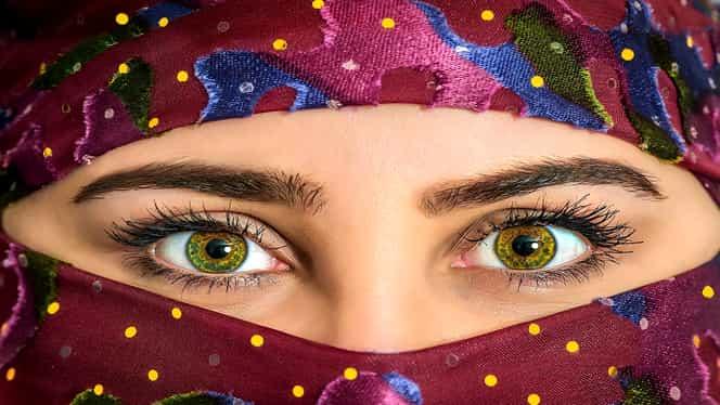 Ce spune culoarea ochilor despre tine. De ce sunt speciali oamenii cu ochii verzi