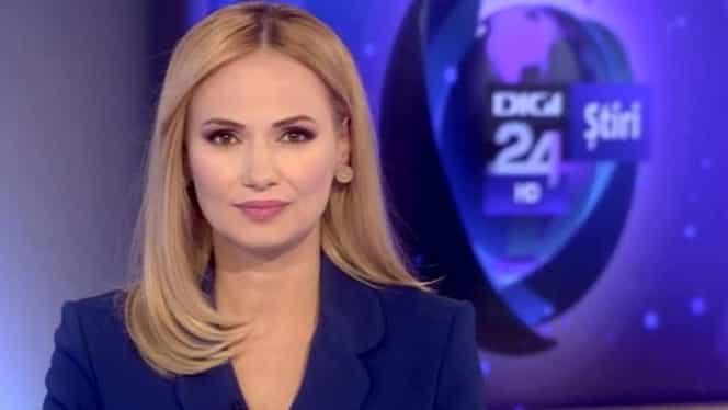 Liana Alexandru de la Digi 24 a demisionat! Care sunt motivele plecării sale