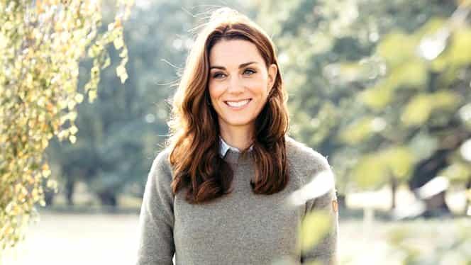 Kate Middleton, surprinsă în public fără inelul de logodnă! Motivul pentru care nu mai poartă bijuteria de 250.000 de lire sterline