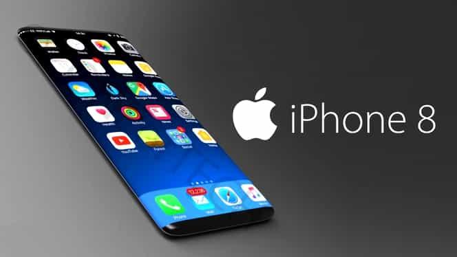 VIDEO / iPhone8 şi iPhone X se lansează acum! Vezi imagini în direct! Cum arată noile telefoane Apple