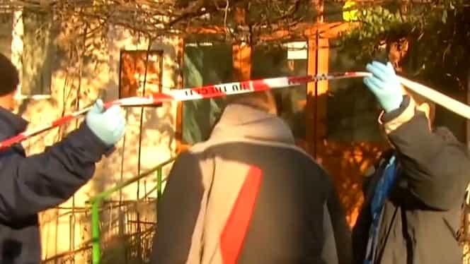 Proprietarul unei case din București, ucis de un fost chiriaș. Doi suspecți au fost capturați – Update