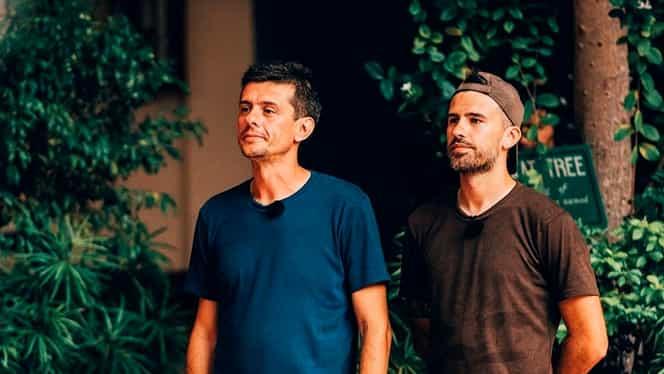 """Dan și Florin Ristei, dezvăluiri despre experiența Asia Express: """"Eu nu cred în coincidențe"""""""