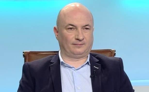 Codrin Ștefănescu, mesaj nostalgic! Codrin Ștefănescu