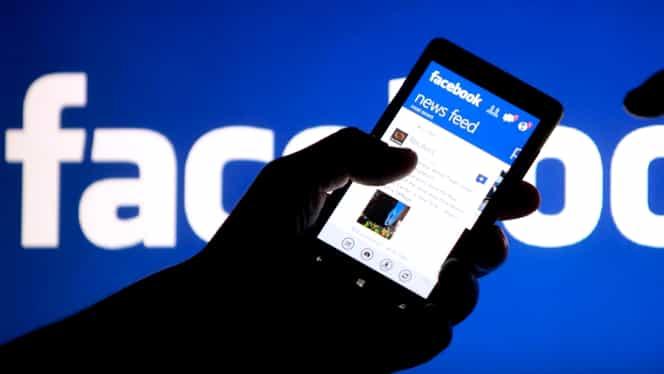 """Facebook introduce """"Revenge porn""""! Programul care te scapă de ruşine!"""