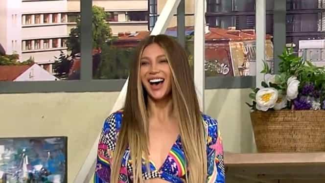 Lora rămâne la PRO TV și după întoarcerea Adelei Popescu. Ce au pregătit șefii postului de televiziune
