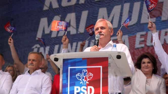 Liviu Dragnea nu renunță! Încă mai cere dizolvarea PSD și se folosește chiar de propria sa condamnare!