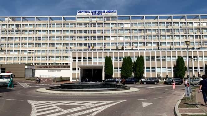 """Anchetă extinsă la spitalul din Suceava! """"Există indicii că aceste decese sunt în legătură cu activitatea ilicită desfăşurată de funcţionarii publici din sistemul medical"""""""