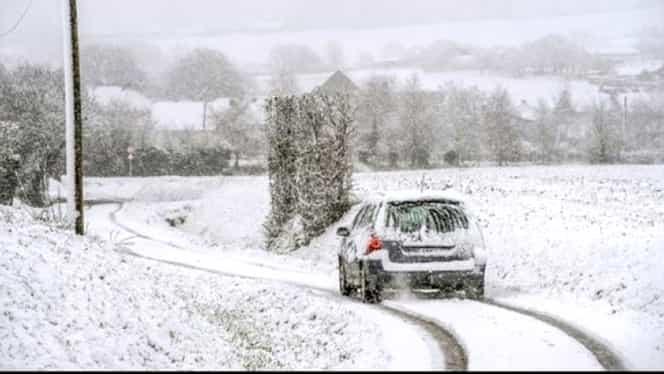 Mare atenție! Vreme extremă la granița României! Avertismentul transmis de MAE
