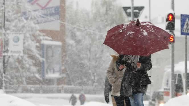 Gerul închide şcolile în Bucureşti! Luni şi marţi nu se învaţă!