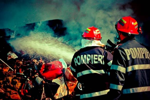 Cum a devenit 13 septembrie Ziua Pompierilor