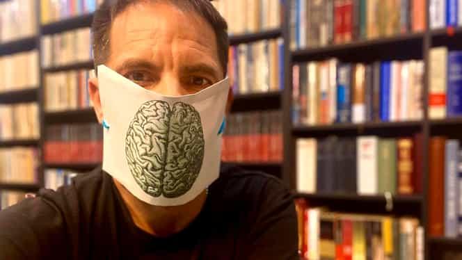 """Dan Negru trage un puternic semnal de alarmă în privința COVID-19: """"Știri panică despre coronavirus"""""""