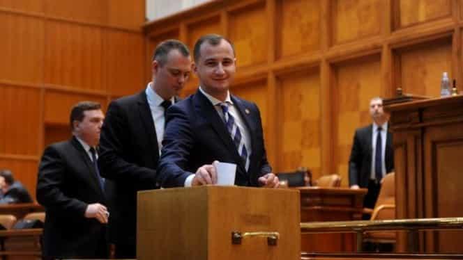 """Liderul deputaților PSD: """"Votul pentru Guvernul Orban, pe 4 noiembrie"""""""