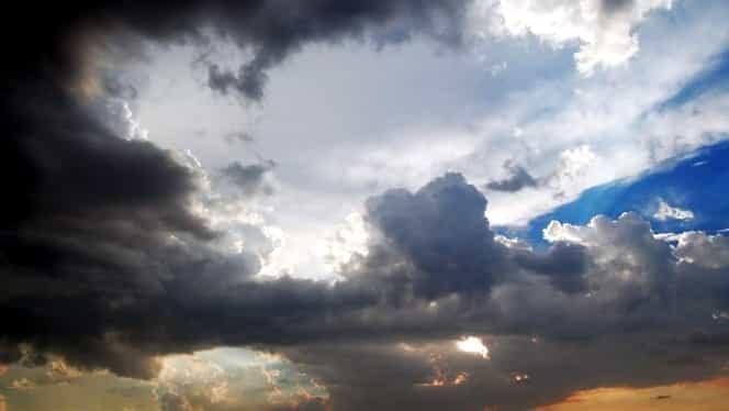 Prognoza meteo 17 mai. Vremea va fi foarte instabilă!