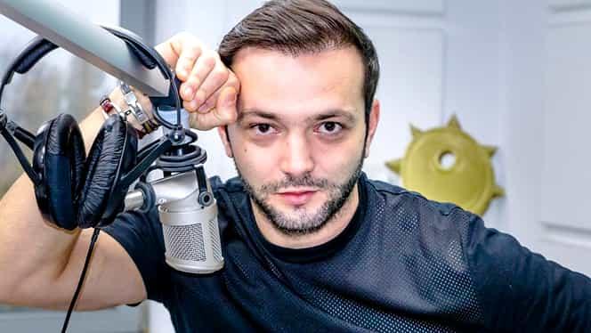 Mihai Morar va deveni tată pentru a treia oară! A făcut anunțul de Buna Vestire