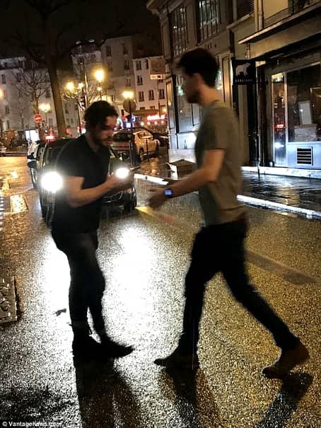 """Jon Snow din """"Game of Thrones"""", beat mort în ploaie. S-a îmbătat într-un bar din Paris, dar ce a urmat e colosal"""