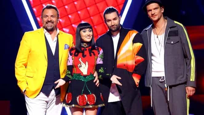 Vocea României Live Stream Online pe Pro TV – Ediția de vineri, 20 septembrie